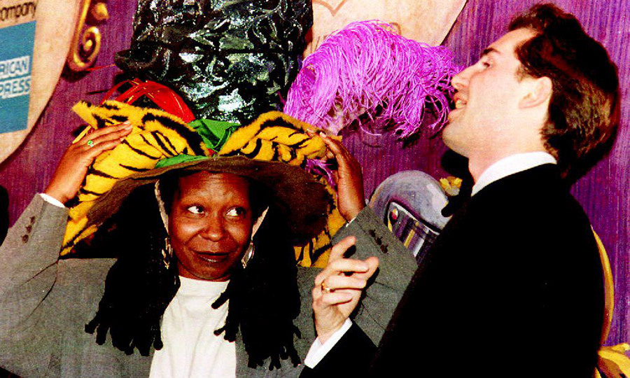 <h4>1993</h4>