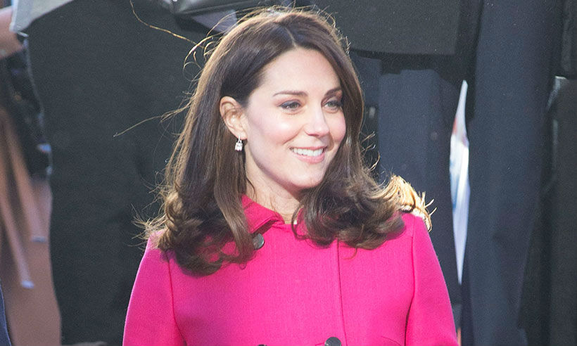 Kate Middleton to open new Action to Addiction recovery centre in Essex | Hello! Canada