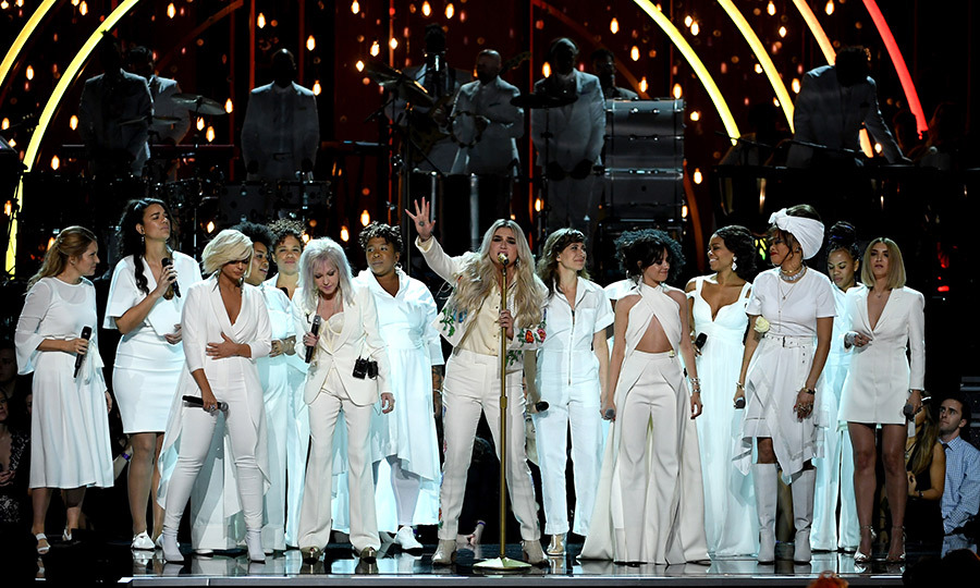 <h4>The performance that made everyone weep</h4>