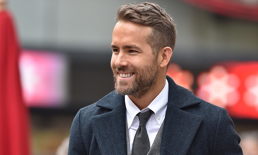 "<b>Ryan Reynolds</b> was candid about the intense anxiety he struggled with while making <em>Deadpool</em>, telling <em>Variety</em>, ""I never, ever slept. Or I was sleeping at a perfect right angle – just sitting straight, constantly working at the same time,"" he explained. After some hype at Comi-con things got worse. ""The expectations were eating me alive."" But he said there was one person there to keep him going: ""Blake helped me through that. I'm lucky to have her around just to keep me sane.""