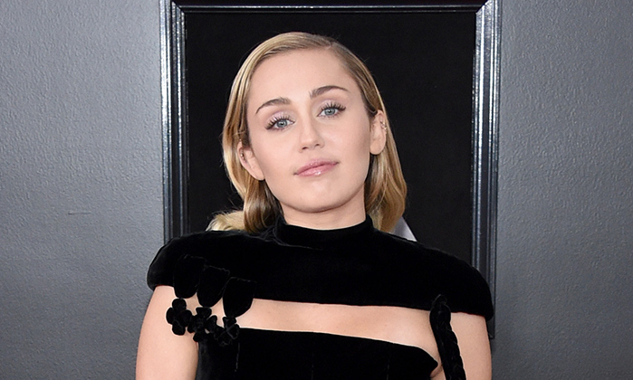 "Miley Cyrus opened up to <em>ELLE</em> about her struggles with depression, saying, ""I went through a time where I was really depressed. Like, I locked myself in my room and my dad had to break my door down."" She continued: ""Every person can benefit from talking to somebody. I'm the most anti-medication person, but some people need medicine, and there was a time where I needed some too.""