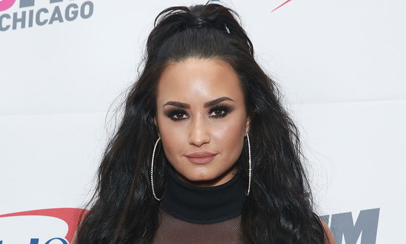 Back in 2011, <b>Demi Lovato</b> was very vocal about why she was leaving her show <em>Sonny With a Chance</em>, telling ABC: '[My eating disorder and self harming] was a way of expressing my own shame, of myself, on my own body. I was matching the inside to the outside. There were some times where my emotions were just so built up, I didn't know what to do. The only way that I could get instant gratification was through an immediate release on myself.'