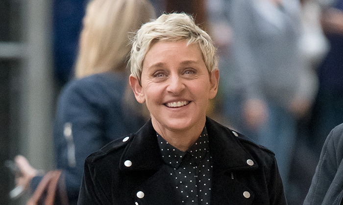 "When <b>Ellen DeGeneres</b> came out of the closet int he late '90s, her sitcom was cancelled and she faced severe  bullying. The TV host told <em>Good Housekeeping</em> about that dark time, saying, ""I moved out of L.A., went into a severe depression, started seeing a therapist and had to go on antidepressants for the first time in my life. It was scary and lonely. All I'd known for 30 years was work, and all of a sudden I had nothing. Plus, I was mad. It didn't feel fair — I was the same person everyone had always known.""