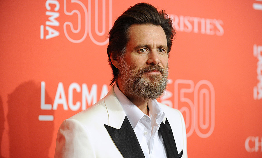 "Canadian actor <b>Jim Carrey</em> revealed his struggles on a <em>60 Minutes</em> segment. ""I was on Prozac for a long time. It may have helped me out of a jam for a little bit, but people stay on it forever. I had to get off at a certain point because I realized that, you know, everything's just okay. You need to get out of bed every day and say that life is good. That's what I did, although at times it was very difficult for me.""