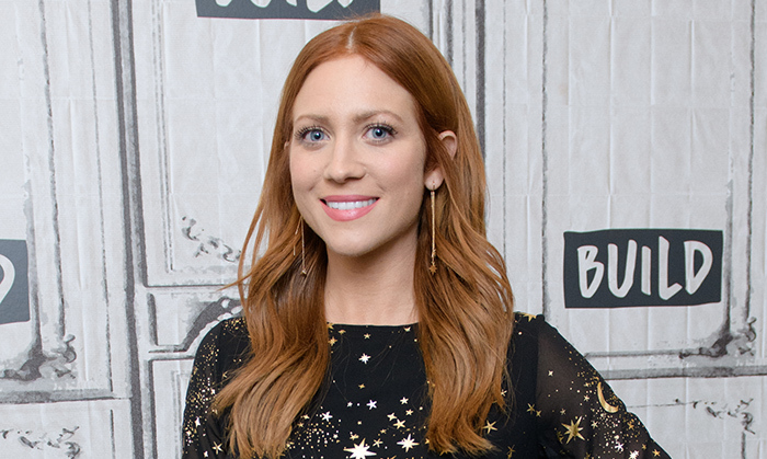 """Finally I went into the hospital when I was 19 for depression and for cutting,"" Brittany Snow revealed to <em>People</em> when she first opened up about her mental health issues. ""I wasn't the person I wanted to be and I knew something was wrong. The therapist diagnosed me with anorexia, exercise bulimia — instead of throwing up you go to the gym for hours — depression and body dysmorphia.""