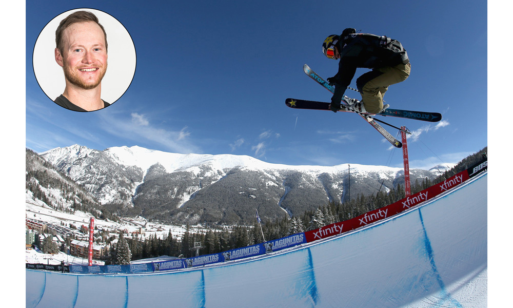 <h2>Mike Riddle</h2>