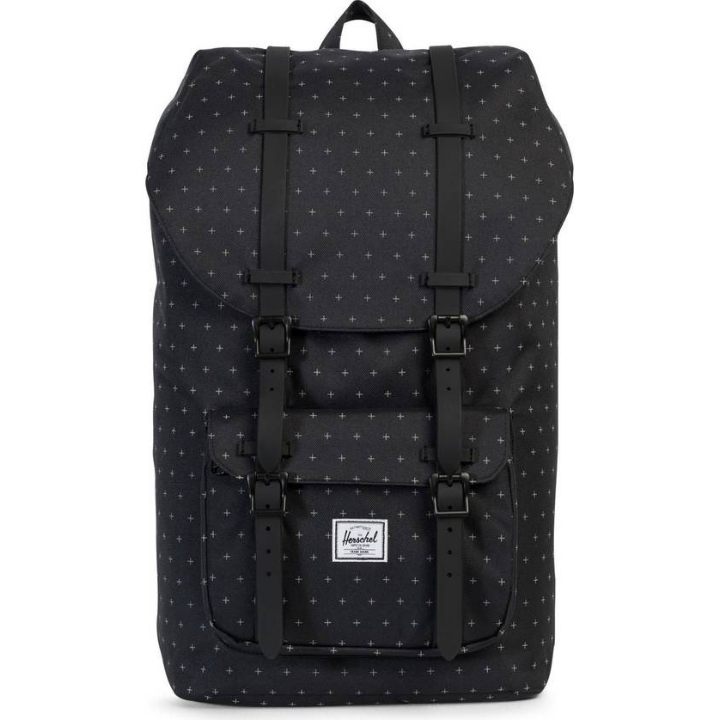 A durable (and stylish!) backpack is the perfect gift for the adventure-loving Prince Harry in your life. The redheaded royal frequently escapes to Africa, where he explores wildlife conservation parks and enjoys romantic camping trips under the stars with his future wife. This one from Canadian brand Herschel Supply Co. is perfect for everything from hiking to weekend excursions to backpacking through Europe! 