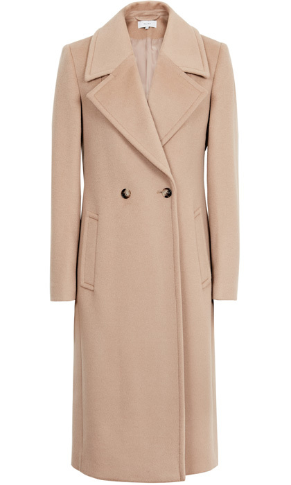 Shopping Best Beige Coats As Seen On Meghan Markle And
