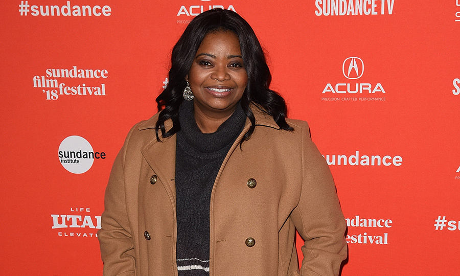 Octavia Spencer has a heart of gold. On the eve of the first day of Black History Month, the award-winning actress revealed that she would buy an entire Mississippi theatre for underprivileged youth to view the Marvel film.