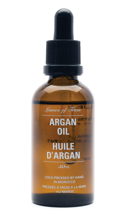 <p>Packed with antioxidants, this multipurpose argan oil brings relief to a dry scalp and can also be used on face and body.</p>