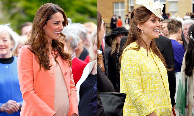 kate middleton reveals how prince george bonds with prince