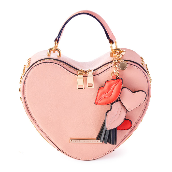 "<p><strong>Have My Heart Bag</strong>, $89, <a href=""http://poppyandpeonies.com"" target=""_blank""><em>poppyandpeonies.com</em></a></p>"