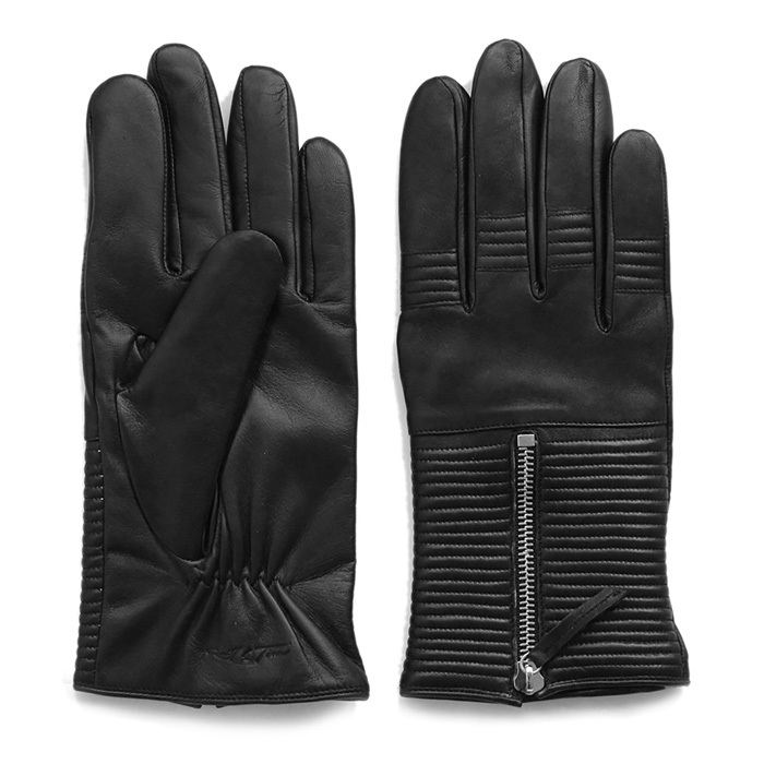 "<p><strong>The Richmond Touchscreen Glove for Him</strong>, $165, <a href=""http://quillandtine.com"" target=""_blank""><em>quillandtine.com</em></a></p>"