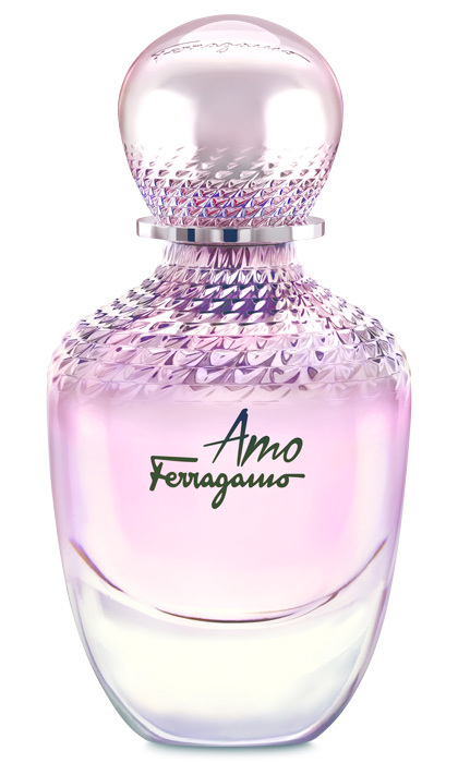 <p><strong>Salvatore Ferragamo Amo Eau de Parfum</strong>, $145 for 100 ml, available at Hudson's Bay</p>