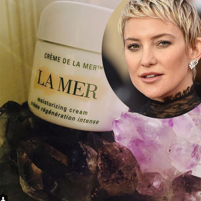 "<p><strong><a href=""/tags/0/kate-hudson/"">Kate Hudson</a></strong> has surprised her followers on Instagram by revealing the interesting way she stores her face cream!</p>