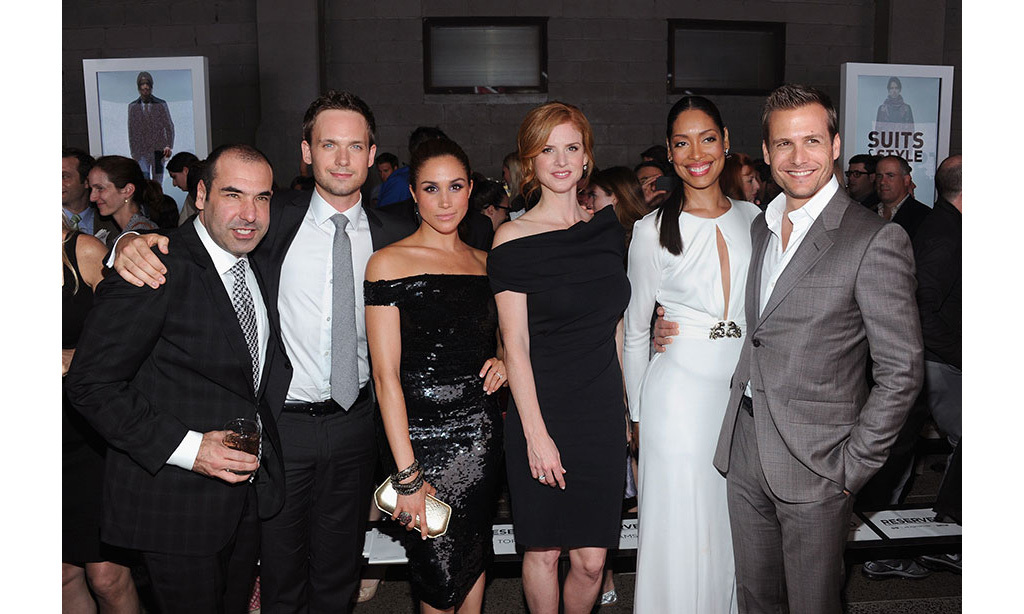 <h2>A <em>Suits</em> reunion</h2>