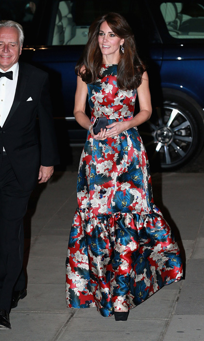 <p>Kate Middleton</p>