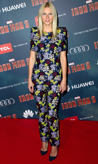 <p>Gwyneth Paltrow</p>