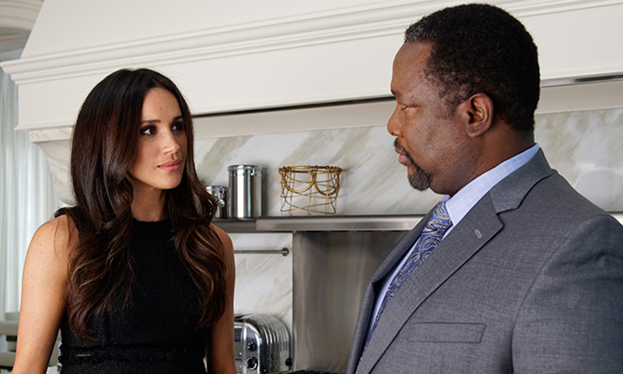 <h4>Wendell Pierce</h4>