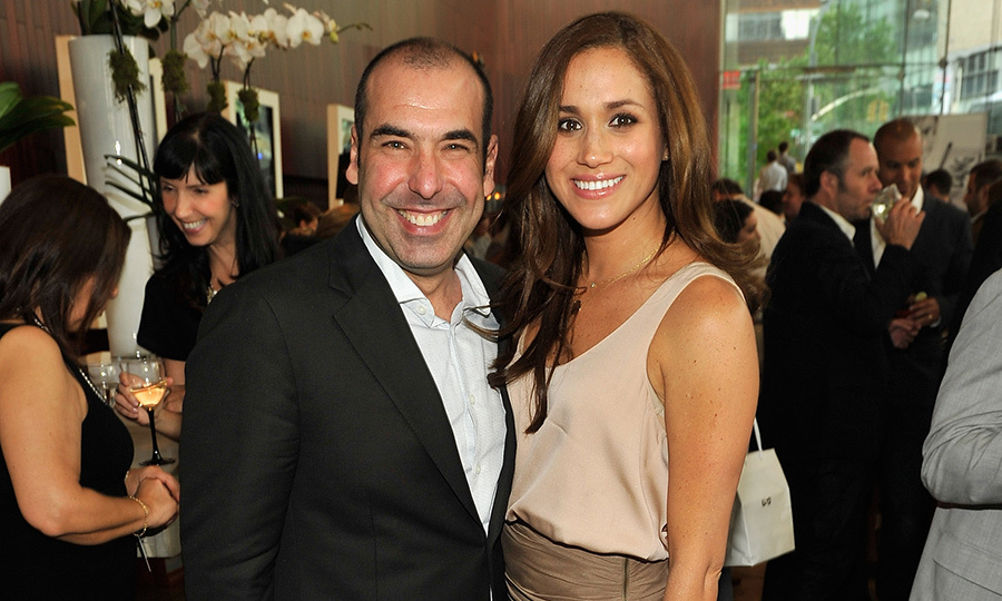 <h4>Rick Hoffman</h4>