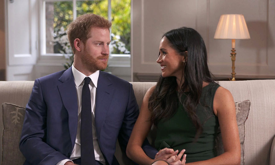 <h2>Comfortable in front of the camera</h2>