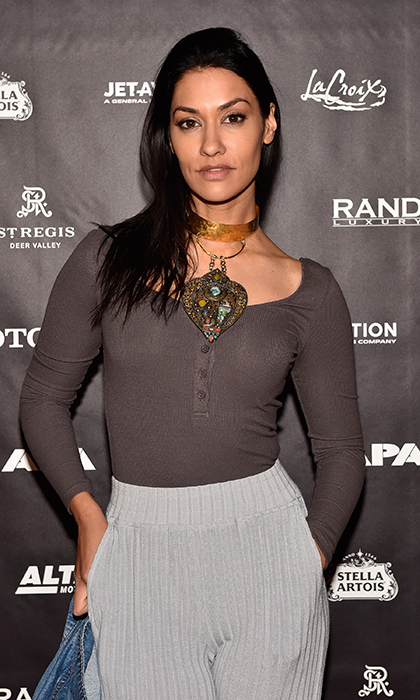 <h4>Janina Gavankar</h4>