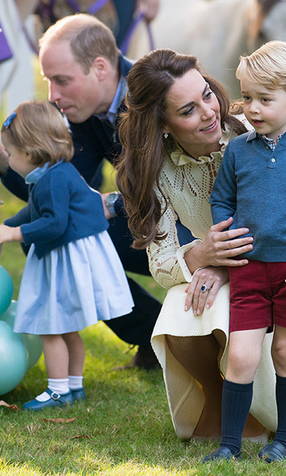 Prince William And Kate Middleton Will Likely Name Their Baby This