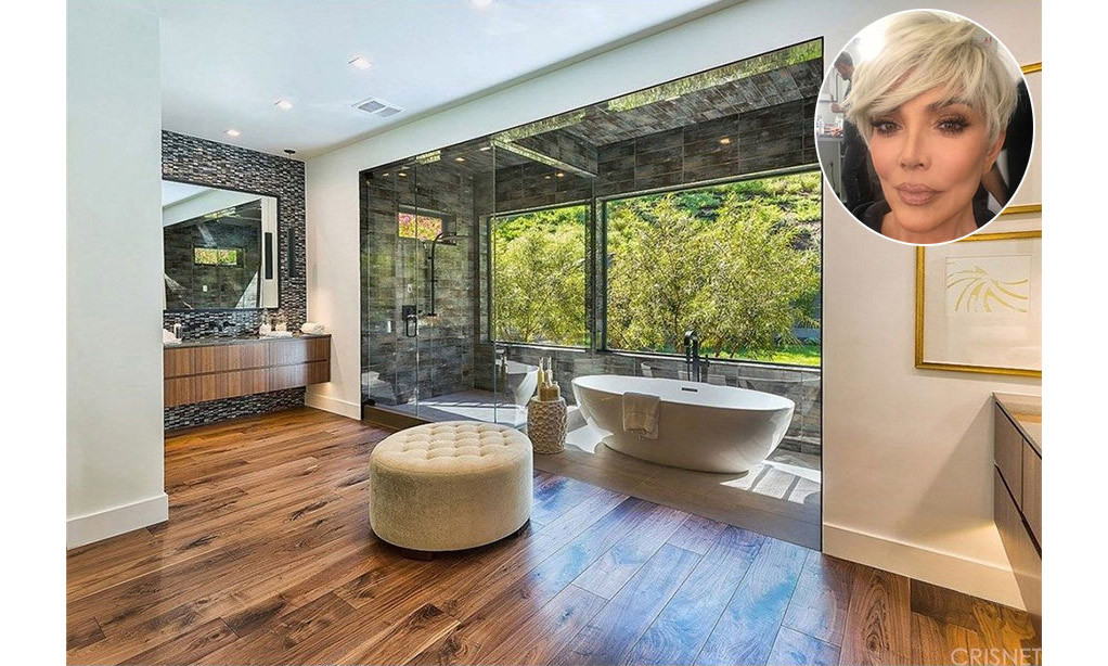 <h2>Kris Jenner</h2>