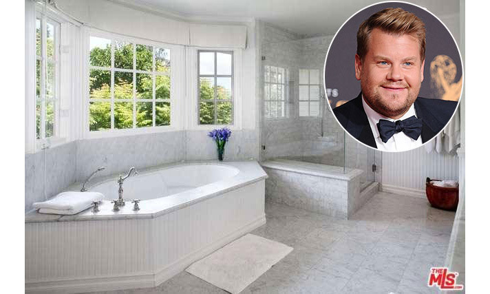 <h2>James Corden</h2>