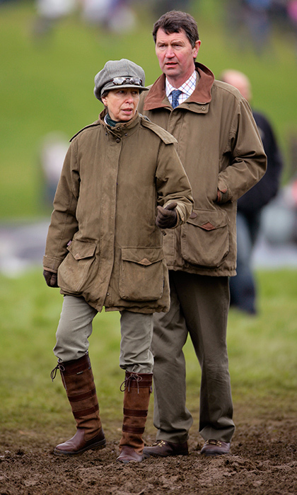 "<p>NOW: <strong><a href=""/tags/0/princess-anne/"">Princess Anne</a></strong> and Sir Timothy, who did not receive a title upon marriage but was knighted by the Queen in 2011, split their time between their country estate Gatcombe Park and London residence at St James's Palace. While Anne has a host of royal duties, her husband does not carry out engagements alone, instead offering his wife support on select occasions.</p>