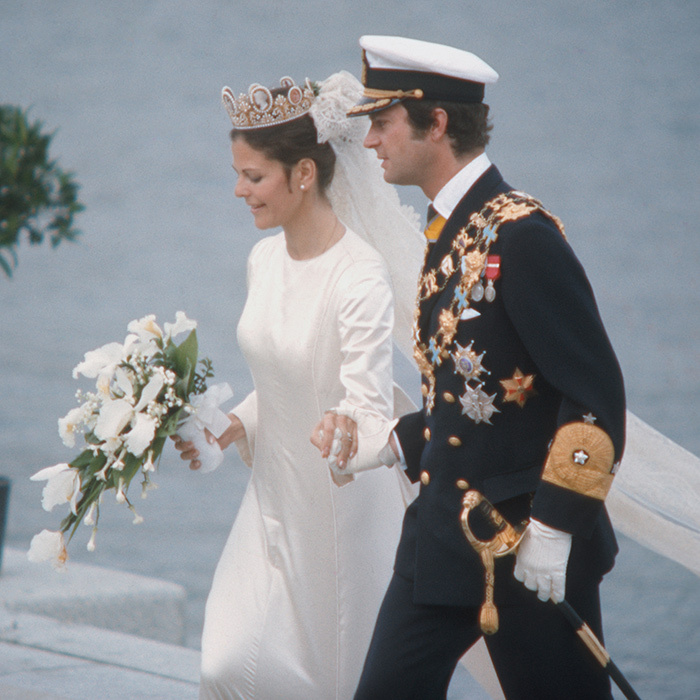 <h2>MARRIED 40+ YEARS</h2>