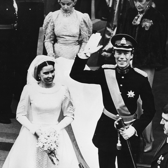 <h2>MARRIED 30+ YEARS</h2>
