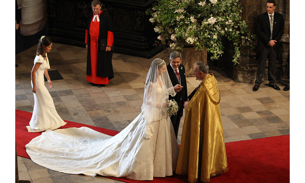 <h2>The officiators</h2>