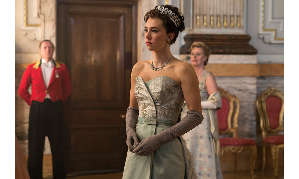 <h2>Vanessa Kirby – Princess Margaret</h2>