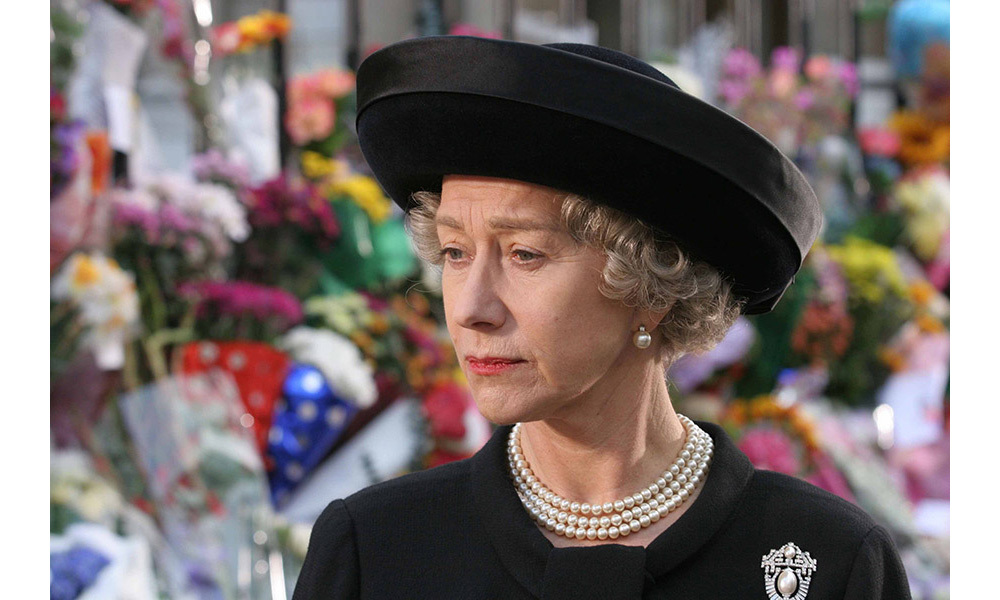 <h2>Helen Mirren – The Queen</h2>