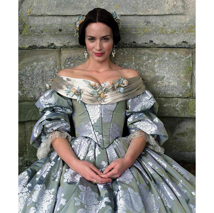 <h2>Emily Blunt – Queen Victoria</h2>