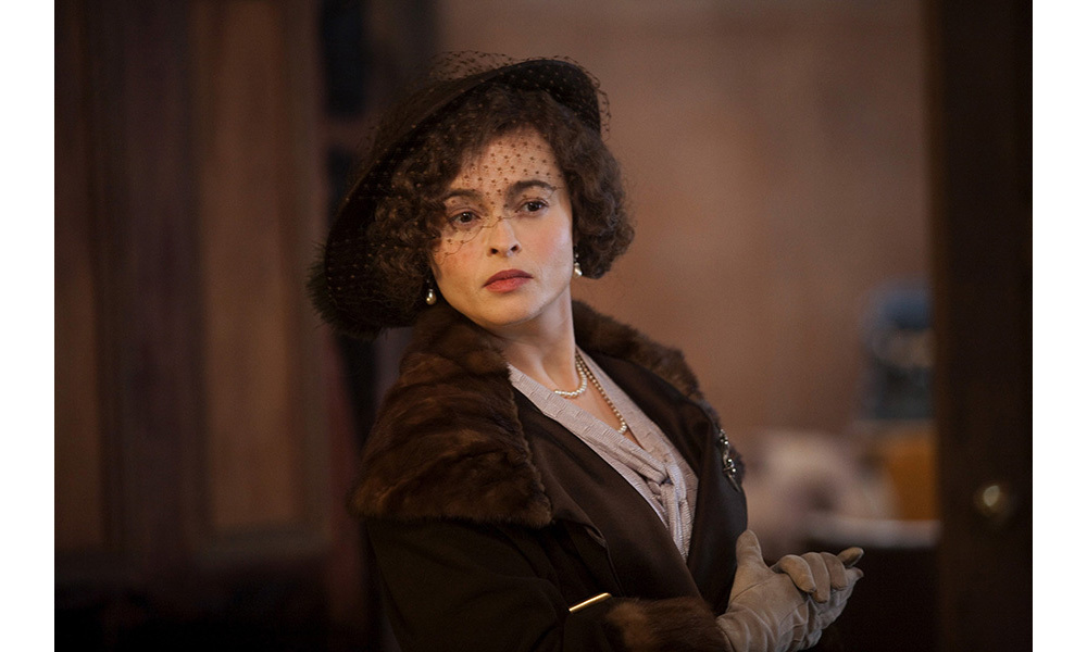 <h2>Helena Bonham Carter – The Queen Mother</h2>