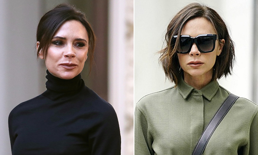 <h4>Victoria Beckham</h4>