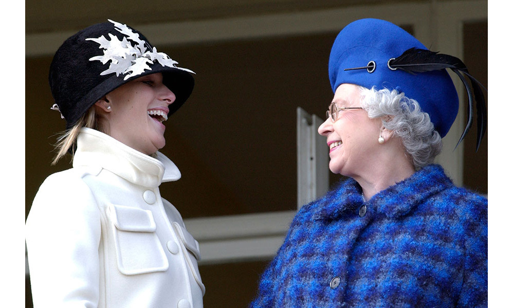 "<p><strong><a href=""/tags/0/zara-tindall/"">Zara Tindall</a></strong> and her grandmother are also incredibly close. The pair share a passion for horses; Zara won a silver medal at the 2012 Summer Olympics, presented to her by her mother Princess Anne – the Queen's only daughter.</p>