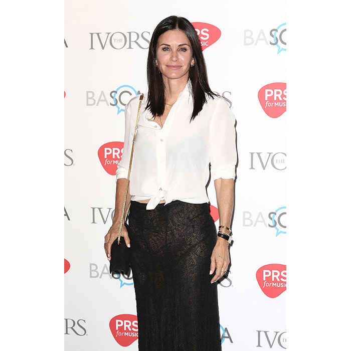 <h2>Courteney Cox:</h2>