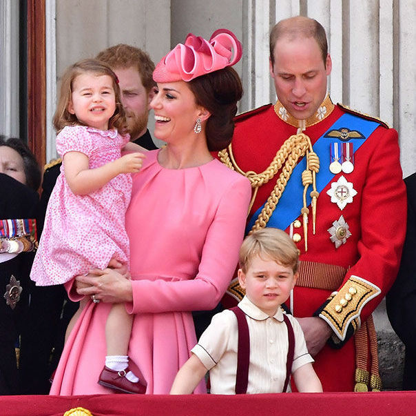 Prince Charles May Miss The Birth Of Prince William And