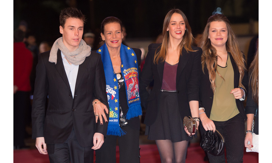 "<p>On her mother's side, Camille has two half-siblings, Pauline Ducruet, 23, and Louis Ducruet, 25. ""Between us, we call ourselves the 'Three Musketeers,'"" the philanthropic teen revealed. Discussing the differences between herself and her royal siblings, she shared, ""With Pauline, we do not need to phone or send messages to know that everything is fine. Louis is very protective of us three, he is the most serious, the wisest. My sister is more rock, more rebellious perhaps.""</p>