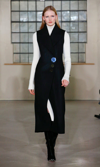 <h2>David Koma</h2>