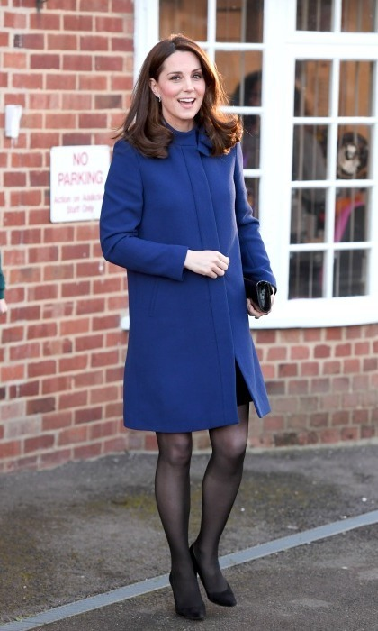 294141f0b This is Duchess Kate s secret for staying comfortable in heels ...