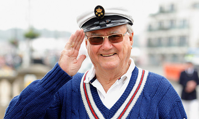 <h4>Prince Henrik of Denmark - February 13</h4>