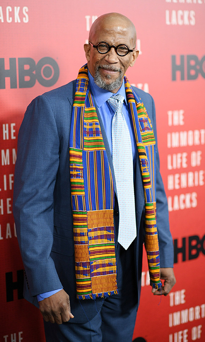 <h4>Reg E. Cathey - February 9</h4>