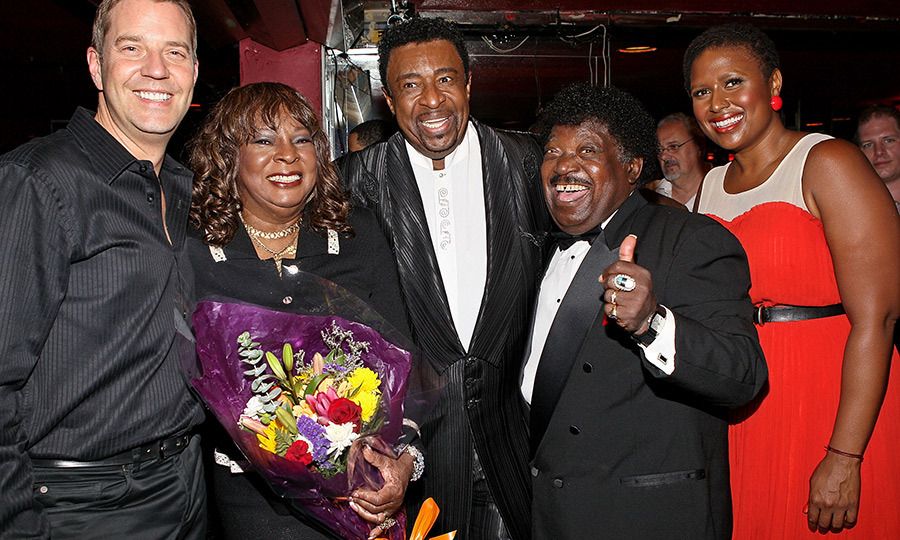 <h4>Dennis Edwards - February 1</h4>