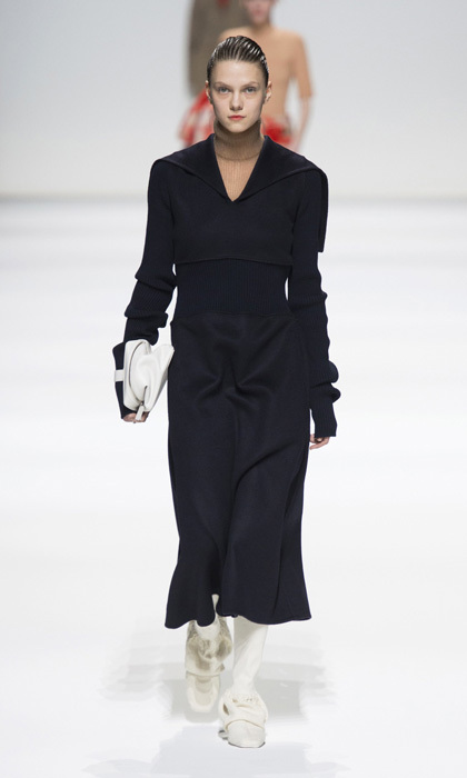 <h2>Jil Sander </h2>