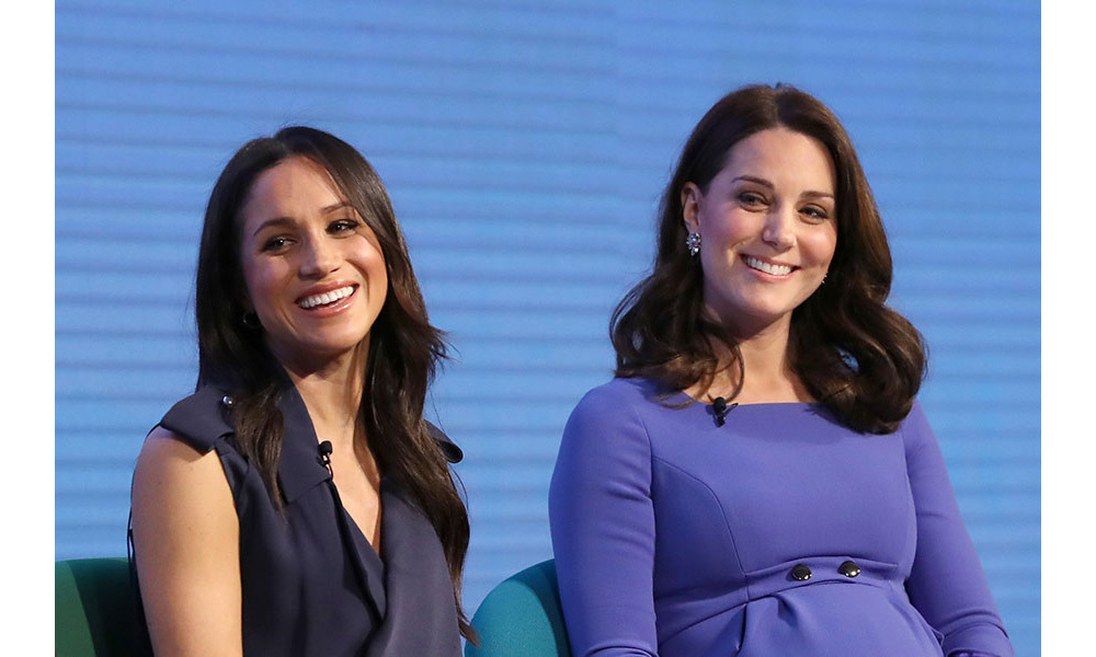 "<p>Meghan also said the four of them brought their own perspectives to issues: ""Thank goodness (there are) such differing personalities and everyone's very communicative because that's how you can really see bigger change - if everyone's thinking the same way how are you going to push the envelope, how are you really going to break through in a different sort of mindset?""</p>