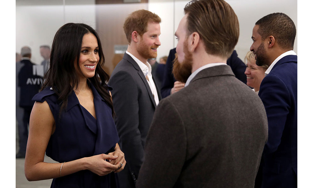 <p>In 2015, Prince Harry's fiancee showed her dedication to empowering the voices of women and their rights, working with the UN as a women's advocate. She received a standing ovation that year after making a powerful speech for UN secretary general Bahn-Ki Moon and more on International Women's Day</p>